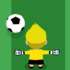 Bing Zhang - 超级足球门将 - 最受用户欢迎的足球实况游戏  artwork