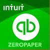 QuickBooks ZeroPaper: Controle financeiro empresas
