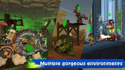 Doomwheel screenshot 4