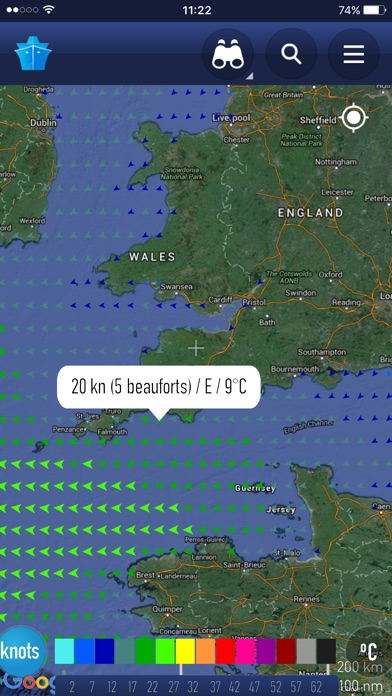 download MarineTraffic - Ship Tracking apps 1