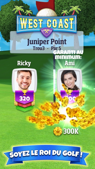 download Golf Clash apps 2