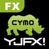 YJFX,Inc. - FX Cymo アートワーク