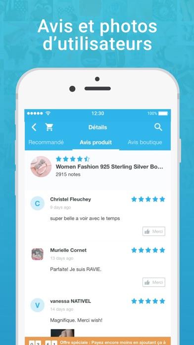 download Wish - Acheter en s'amusant apps 2
