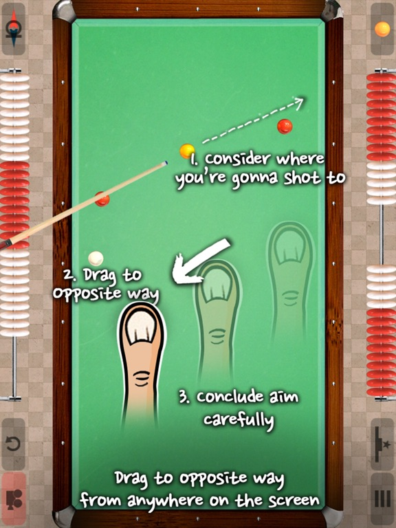 BB Carom Billiard Screenshots