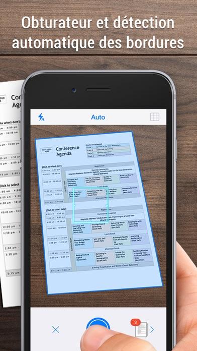 download iScanner - Dcanner document. apps 2