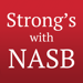 Strong's Concordance with NASB