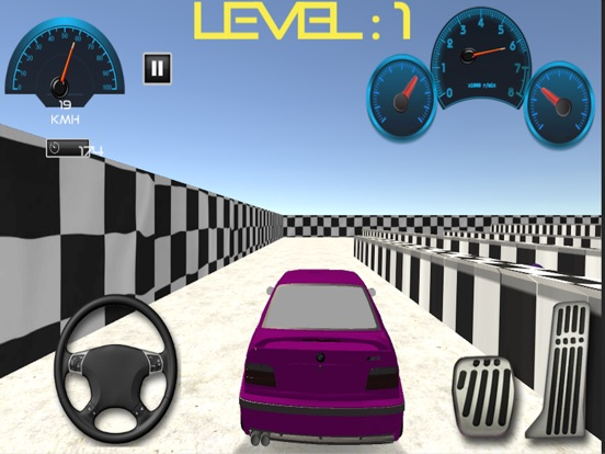 Real SUV Car Racing Legend screenshot 6