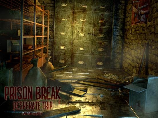 Игра Room Escape: Prison Break
