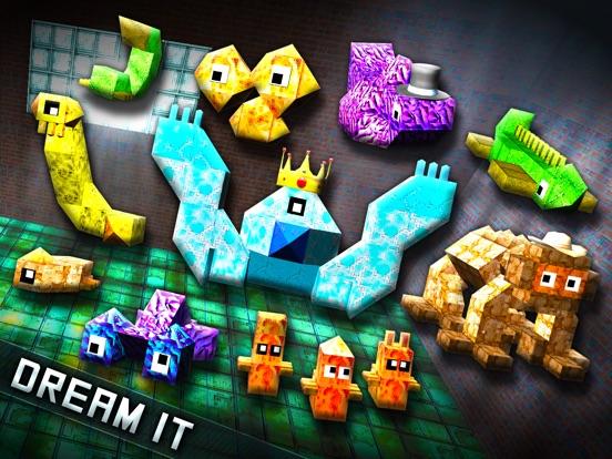 MonsterCrafter Pro Screenshots