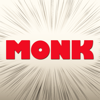 Pinkstone Pictures LLC - Episode Guide for Monk  artwork