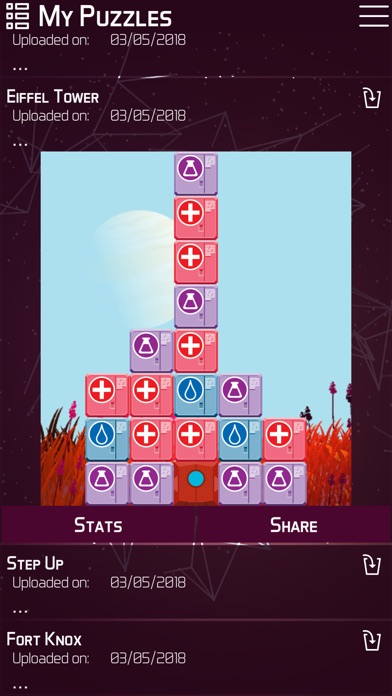 Image of Riddle of Pandora for iPhone