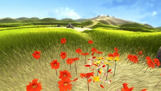 Flower Screenshots