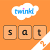 Twinkl Phase 2 Phoneme Board - Spelling Game