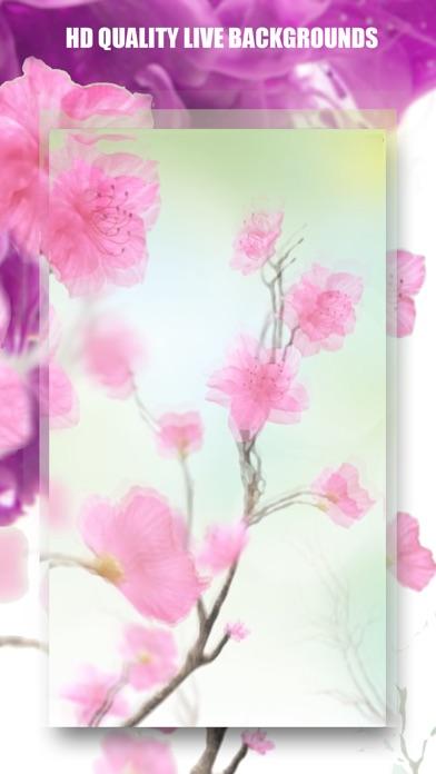 Live Wallpaper +300 themes. Screenshots