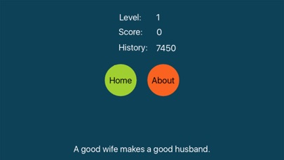 Tacit-a game for lovers! screenshot 4