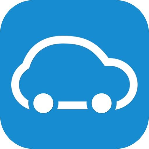 云车app icon图