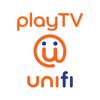 unifi playTV (iPad)