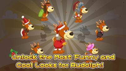 Run Rudolph Run!  Screenshot