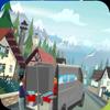 Tahir Mahmood - Good Milk Truck Home Delivery artwork