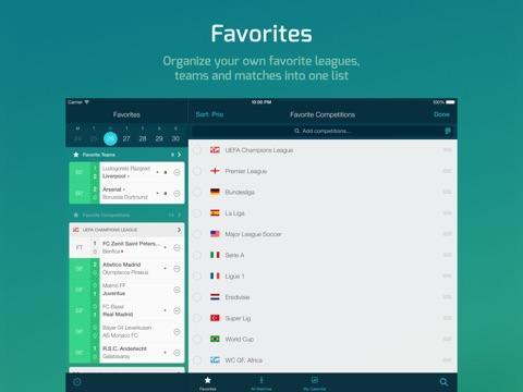 Forza Football screenshot 2