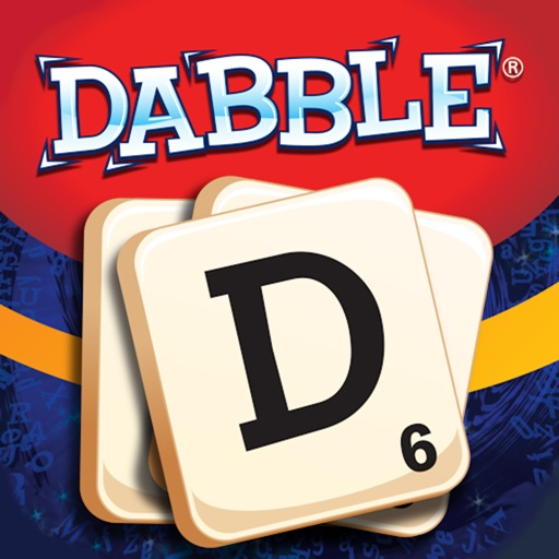 Dabble A Fast Paced Word Game iOS App