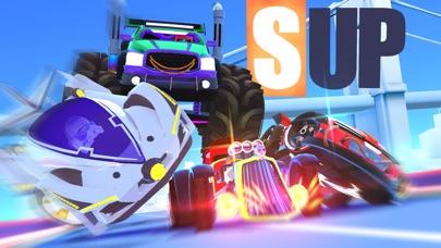 download SUP Multiplayer Racing apps 4