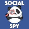 Espía Social: Actividad e fans