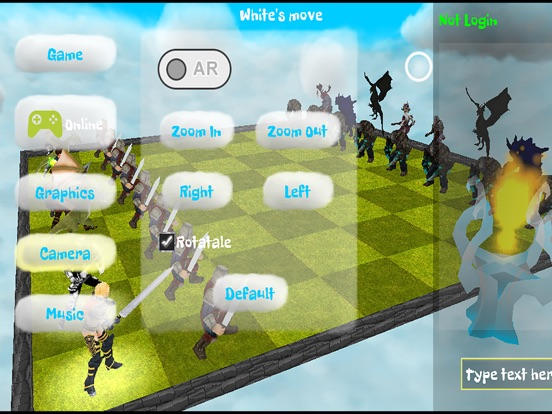Chess 3d Animation App Voor Iphone Ipad En Ipod Touch