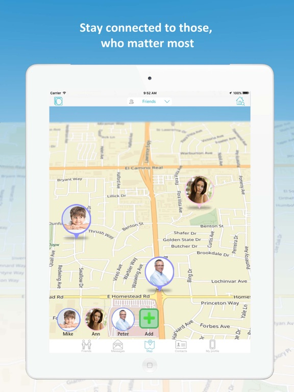 how to find where screenshots located ipad