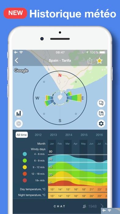 download WINDY: Prévisions du vent apps 0