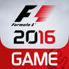 The Codemasters Software Company Limited - F1 2016 kunstwerk