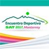 Encuentro Deportivo Monterrey