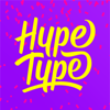 Easy Tiger Apps, LLC. - Hype Type Animated Text Videos  artwork