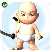 Baby Ninja