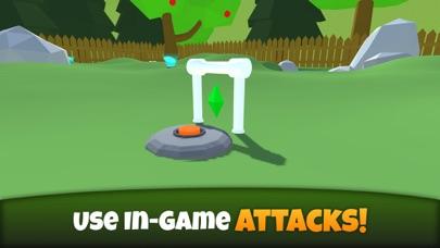 Croquet Clash screenshot 4