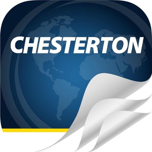 Chesterton iCatalogue