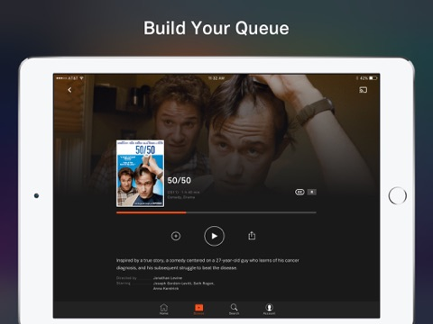 Tubi TV - Movies & TV Shows screenshot 4