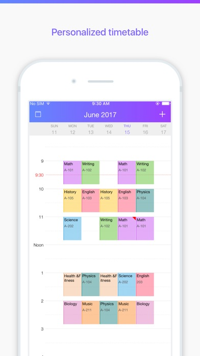 class schedule maker app elita aisushi co