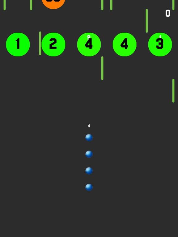 Ball Barrier Dash screenshot 3