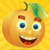 Pankaj Yadav - Annoying Orange Gif & stickers artwork