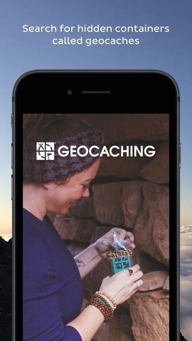 download Geocaching® - Treasure Hunt apps 0