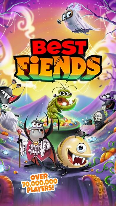 download Best Fiends appstore review