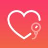 Blutdruck monitor tracker app