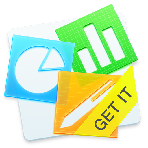 GN Bundle for iWork - Templates Store for Mac