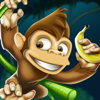 Banana Island -  Jungle Monkey