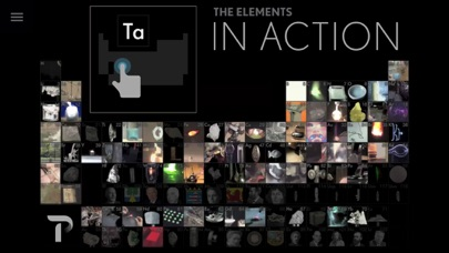 The Elements in Action by Theodore Gray Screenshot