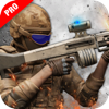 Ghost Marine Shooter Pro