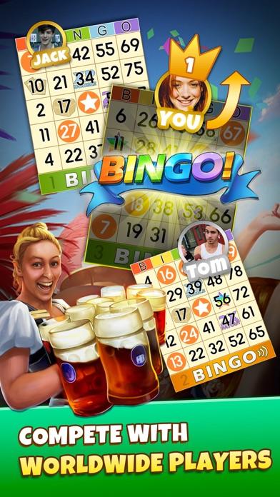 download Bingo Party - Bingo & Casino appstore review