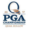 PGA Championship 2017 – Quail Hollow Club