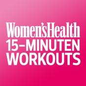 Women's Health 15-Min-Workouts